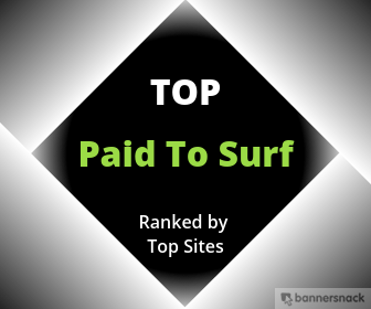 Top Paid To Surf